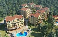 Черногория купить недвижимость кредит