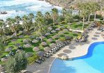 Кипр | Отель ATLANTICA GOLDEN BEACH 4*