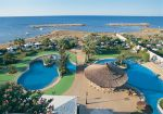 Кипр | Отель GOLDEN BAY HOTEL 5*